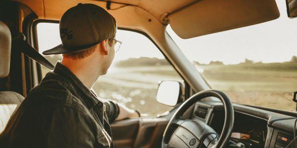 驾驶员有责任保持安全,但要知道值班驾驶与