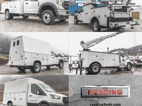 Reading Truck Group Stresses Communication During COVID-19