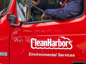 Tips from Clean Harbors: Sanitizing Vehicles During COVID-19