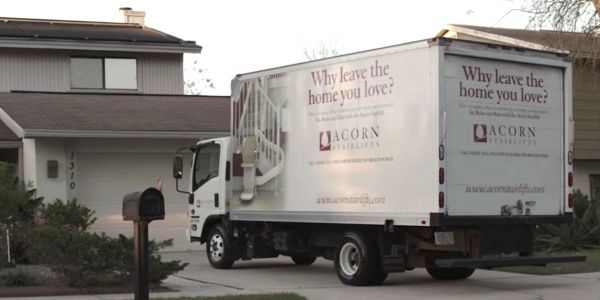 Acorn Stairlifts is one of many fleets that utilizes and depends on a telematics solution to...