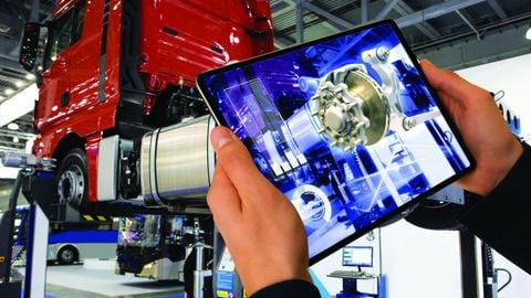 Mismanaged maintenance can be a huge cost. Telematics can help track and enhance a company's...