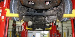 Understanding Truck Lifts