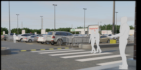 7 Priceless Parking Lot Safety Tips for Delivery Drivers