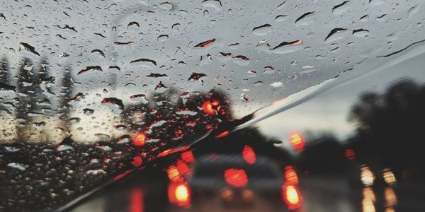 Proper wiper system maintenance shouldn't be neglected. Research has shown that poor visibility...