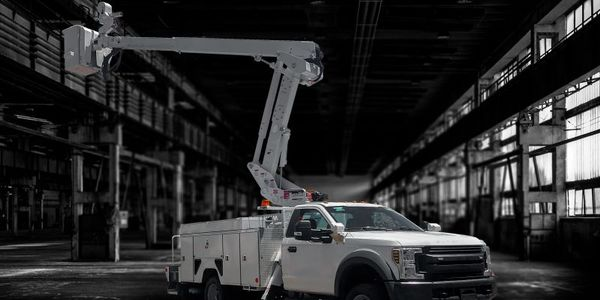 Organizations don't have to choose between traditional diesel work vehicles and fully-electric...