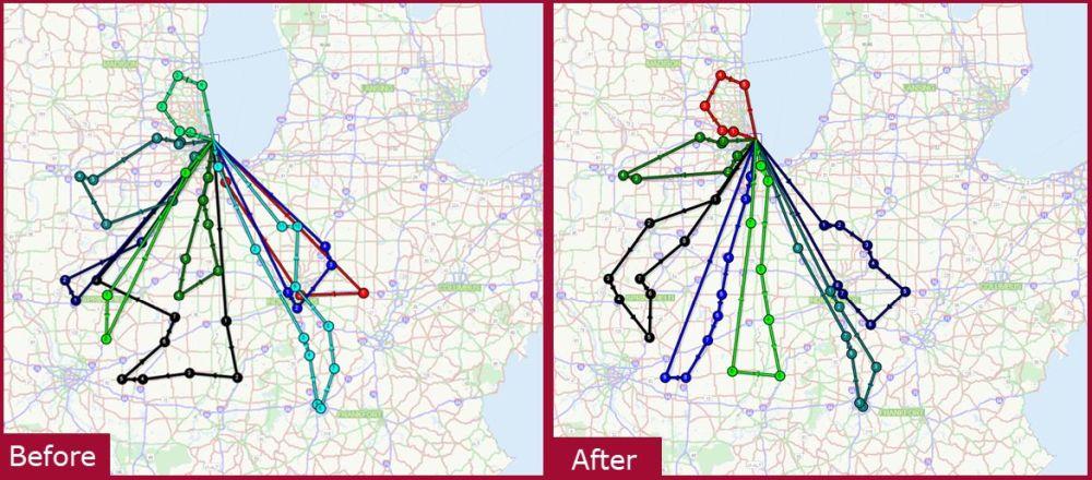 A Route Optimization Primer