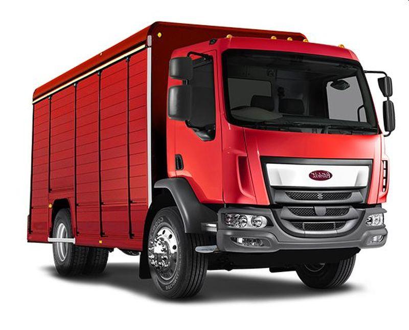 Medium-Duty Work Trucks for 2021 [Photos]