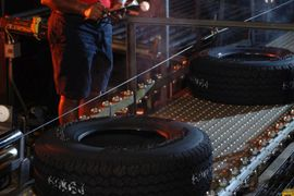 State of the Commercial Truck Tire Industry
