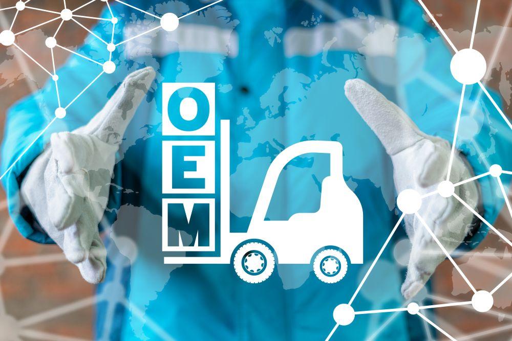 The Promise of OEM Telematics