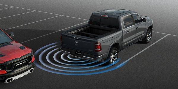 Today's safety technology includes cameras and sensors that help see what's around your vehicle,...