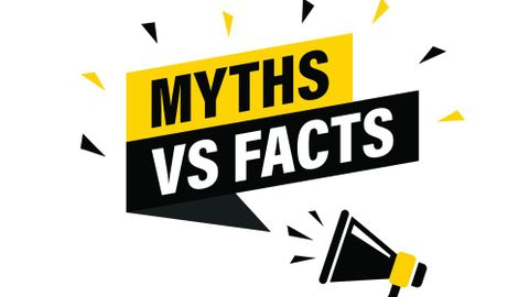 Myths are dangerous. They present a set of preconcieved notions that may prevent fleets from...