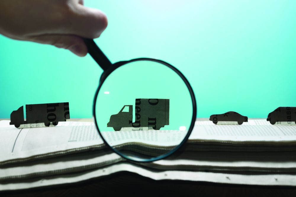 Buying & Selling Used Trucks in 2020