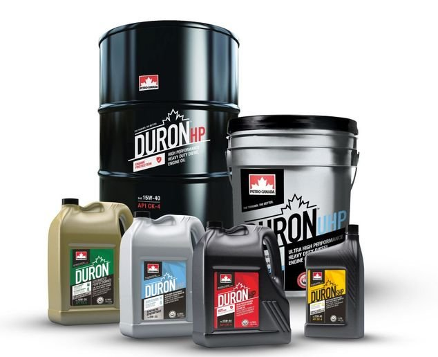 High-quality lubricants help minimize metal-to-metal contact between moving components, reducing pumping and rotational losses, and therefore improving the engine's efficiency. - Photo: Petro-Canada Lubricants
