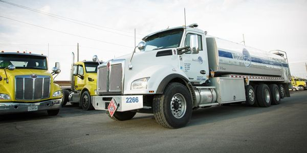 When designing your fuel program, make sure the goals are clearly defined and actionable by...
