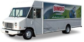Bimbo Bakeries & Purolator Fleets Take EV Use to Next Level