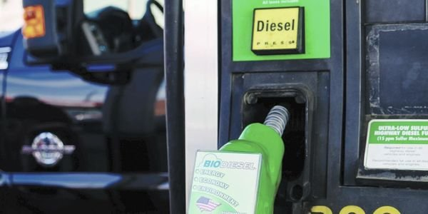 Fleets will not experience any additional changes or modifications to vehicles or fueling...