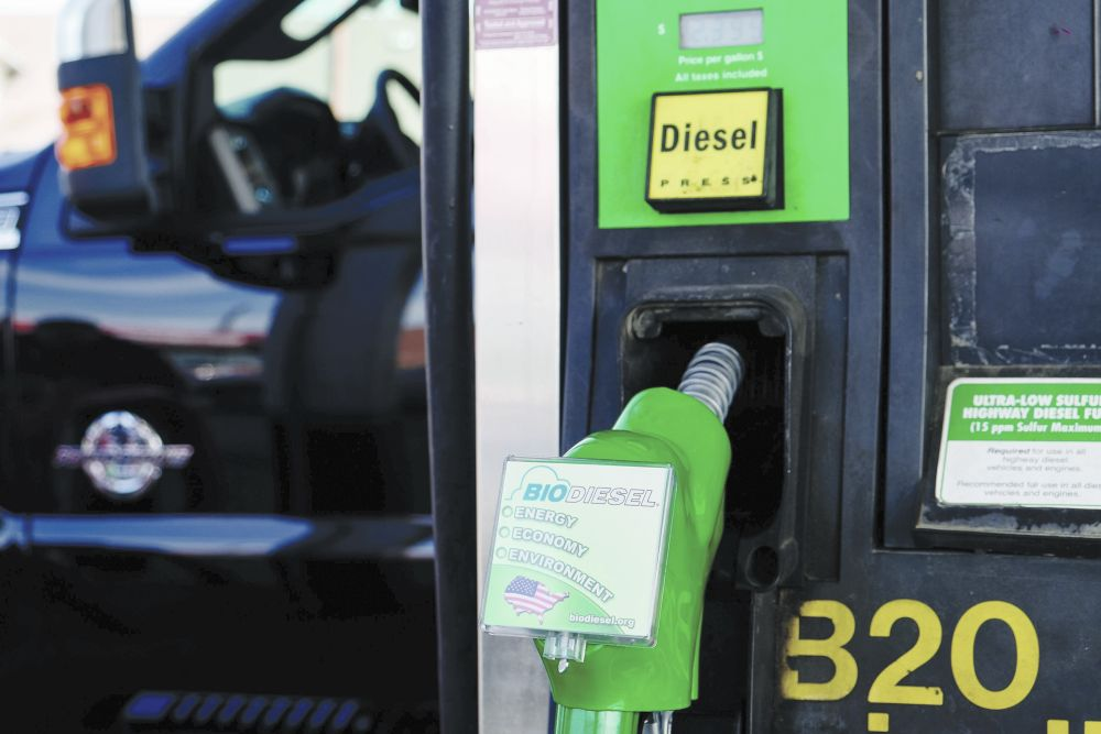 Alt-Fuel Infrastructure: Challenges & Installation Tips