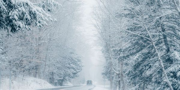 With the right planning and preparation, driving issues related to winter weather can be...