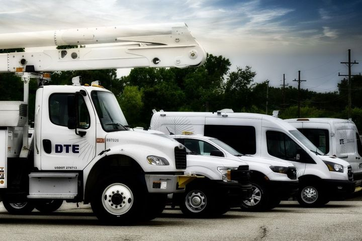 As a utility, DTE is in a unique position where it can draw upon the expertise that can be found throughout the organization, in addition to its partners. -