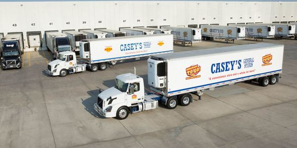 When spec'ing trucks, safety comes first and foremost. Fewer accidents mean lessdowntime, which...