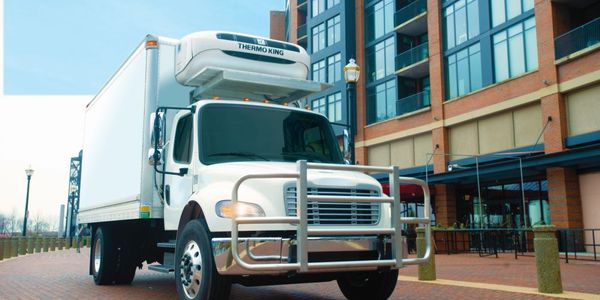 even though a fleet upfitting a vehicle may only keep it while it's in optimal condition,...