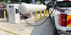 Usage and Maintenance Tips for a Propane Dispenser