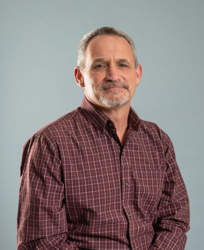 Bob Adamsky is the fleet manager for Area Wide Protective (AWP). - Photo: Area Wide Protective