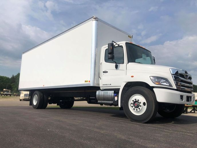As a commercial truck body buyer, you should always be given a clear timeline for when you can expect your finished product. - Photo: Marion Body Works