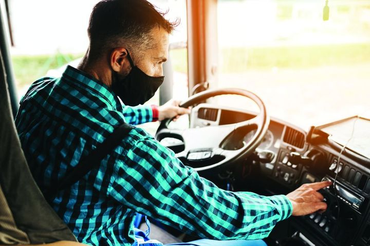 As the pandemic still casts a shadow over the near-term outlook, leaner fleet management capabilities will remain vital components in how carriers navigate our new normal. - Photo: Gettyimages.com/mladenbalinovac