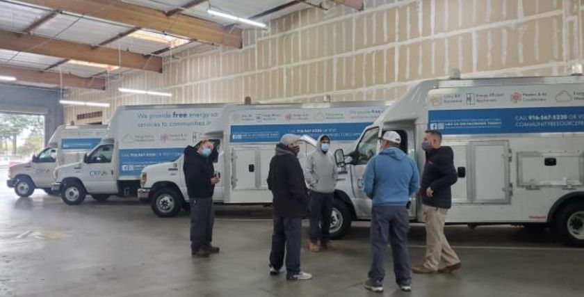 Manyfleets who receive driver training after the initial deployment see an increase in range...