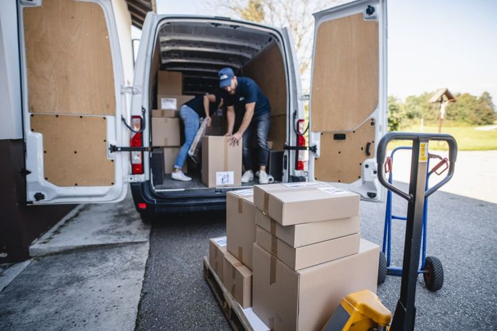 Getting into the last-mile delivery space could mean signing on as a local or regional contract hauler for a nationwide last-mile operation. - Photo: Getty Images