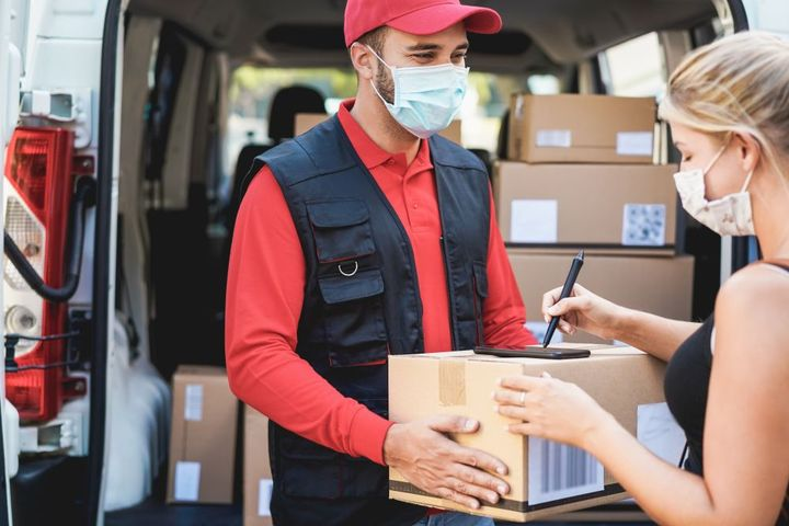 Every last-mile delivery company has its own specific needs based on the kind of product their drivers are moving; one cannot simply head to the dealer, buy a van, and expect it to meet their every need. - Photo: Getty Images