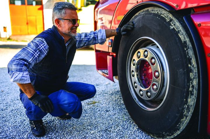 Effectively training drivers to do a pre-trip inspection will help avoid major breakdowns that can create unsafe conditions for drivers. - Photo: GETTYIMAGES.COM/BLUECINEMA