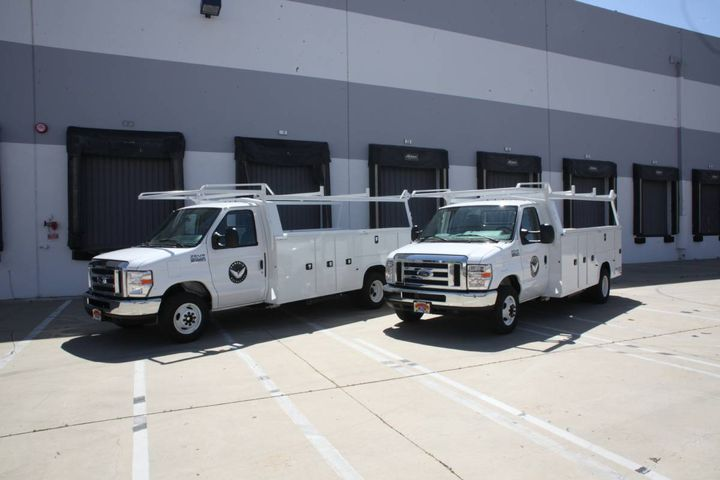 As more electric trucks emerge, fleet managers need to improve their understanding of what it will take to procure, maintain, and charge them efficiently.  - Photo: Phoenix Motorcars