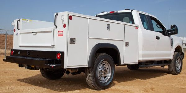 A contractor's truck can serve as a home base for their entire work day. Users need to be able...