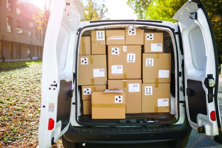 An increase in home deliveries has been occurring before the COVID-19 pandemic. - Photo: Gettyimages.com/PIKSEL