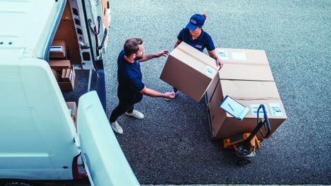 Even before the COVID-19 pandemic consumers were expecting deliveries faster and on time in a...