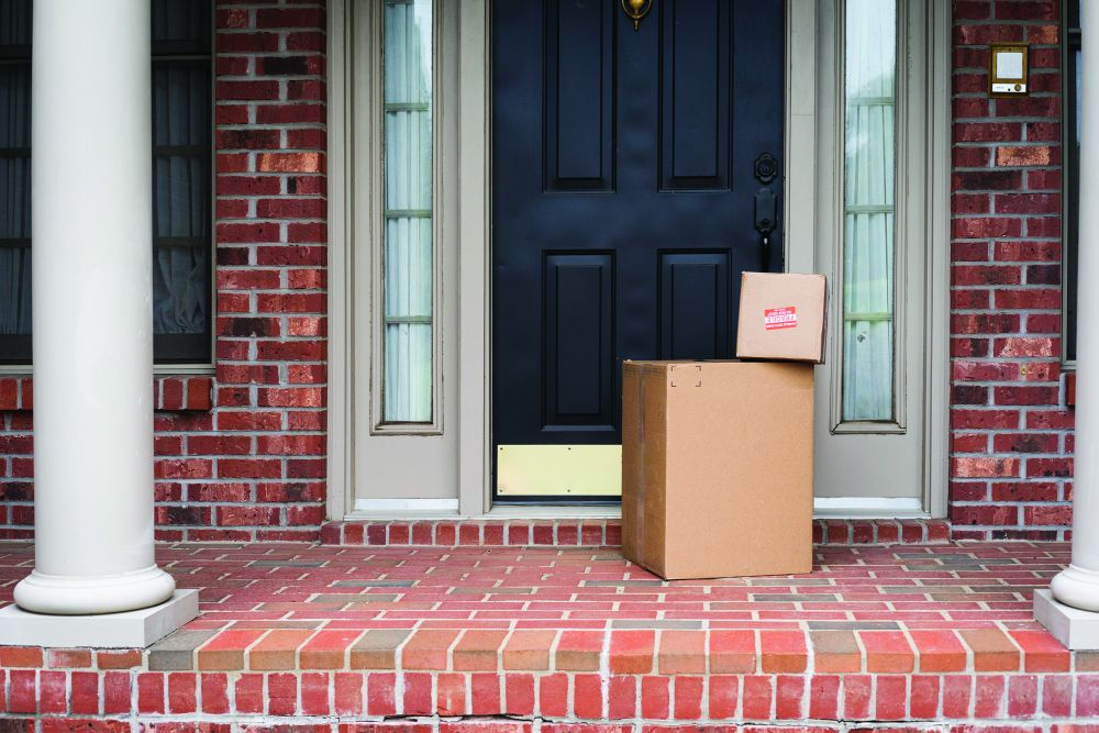 Impact of Skyrocketing Home Delivery Needs