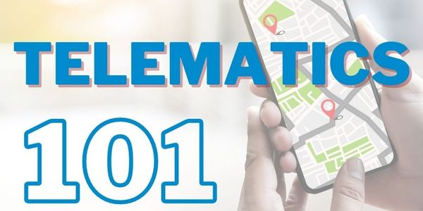 Everything You Need to Know About Telematics