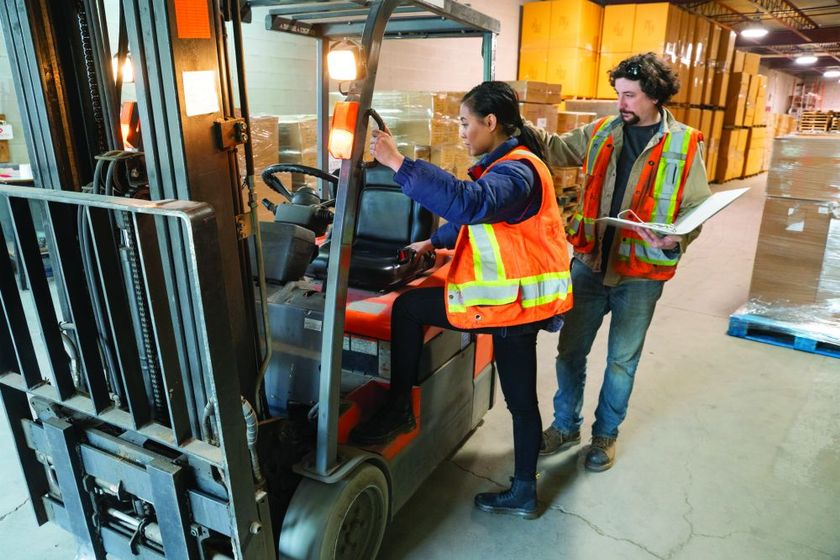 Ensuring consistency across all locations is essential to an effective driver safety program.