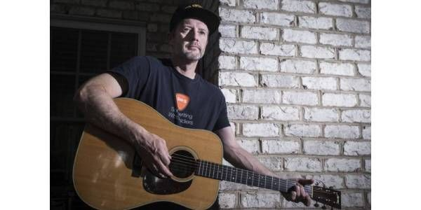 Selling and Songwriting: A Fleet Musician's Tale