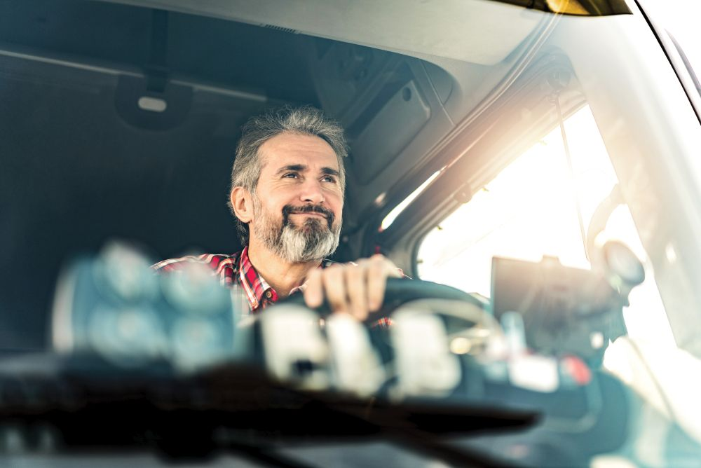 Improving Driver Retention Practices During a Pandemic