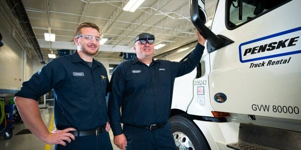 The teams at Penske Truck Leasing and Design Interactive have collaborated to bring better, more...