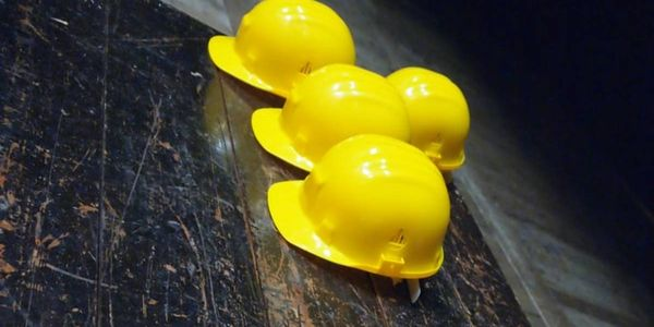The suicide rate among construction workers is more than three times the national average, at...
