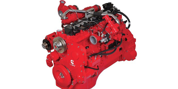 Clearing the Air Around Natural Gas Engines