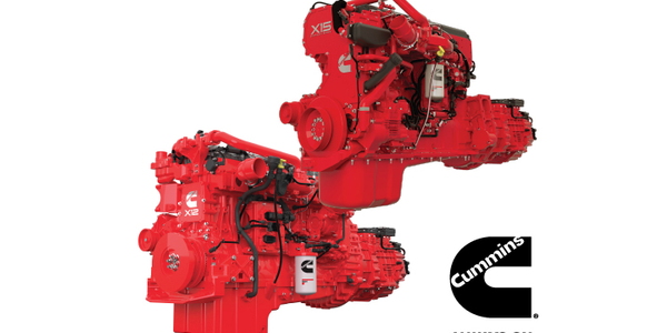 Cummins Integrated Power Offers Optimized Powertrain Solutions