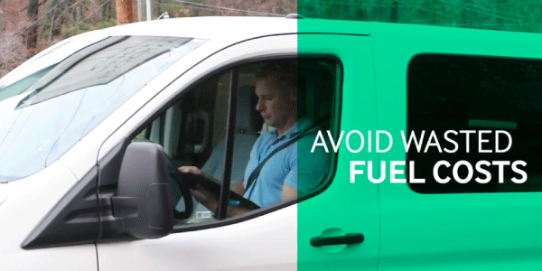 Reducing Idling – Benefits and Outcomes