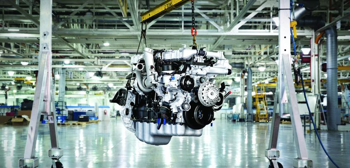 There is no one-size-fits-all solution to determining the best engine choice for different vocations and duty cycles.  - Photo courtesy of International