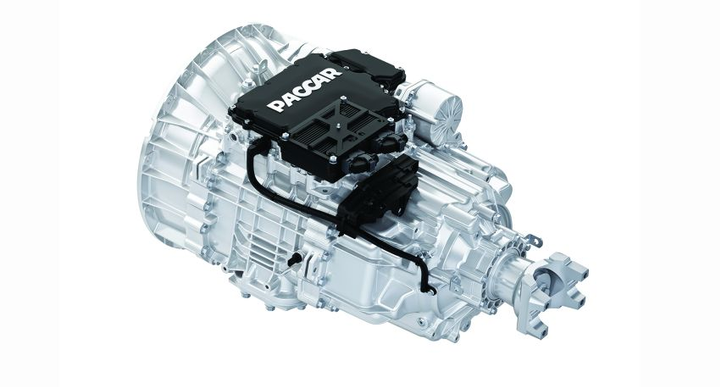 How the vehicle needs to perform is critical in selecting the correct engine-transmission combination.  - Photo courtesy of PACCAR