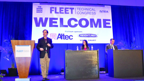 The Fleet Technical Congress returned for 2019 with industry leaders, suppliers, and fleet...